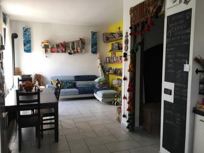 appartamento con giardino in Vendita a Brandizzo