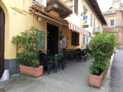 Locale commerciale in Vendita a Rivarossa