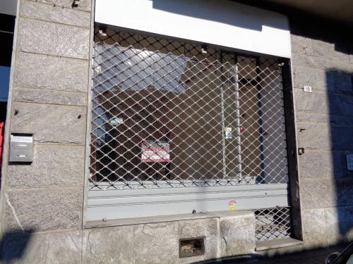 Locale commerciale in Affitto a Brandizzo