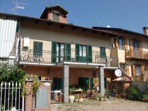 Casa semindipendente in Vendita a Cavagnolo