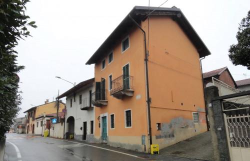 Casa semindipendente in Vendita a Mazzè