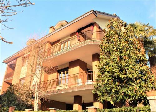 Porzione di trifamiliare in Affitto a Castiglione Torinese