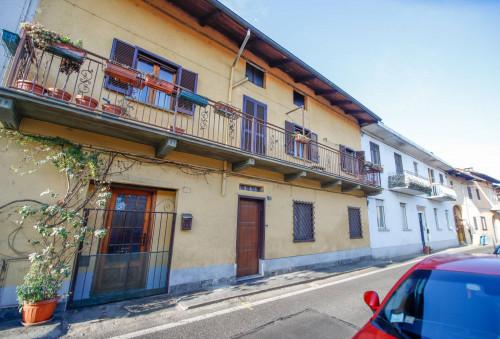 Casa semindipendente in Vendita a Volpiano