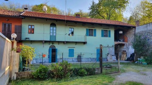 Casa semindipendente in Vendita a Mercenasco