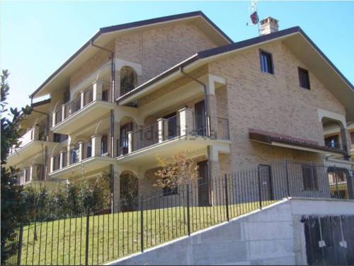 Villa a schiera d'angolo in Vendita a Castiglione Torinese
