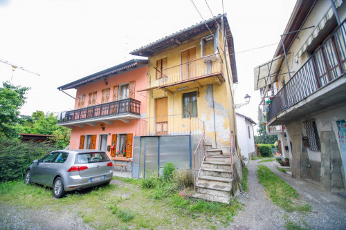 Casa semindipendente in Vendita a San Mauro Torinese