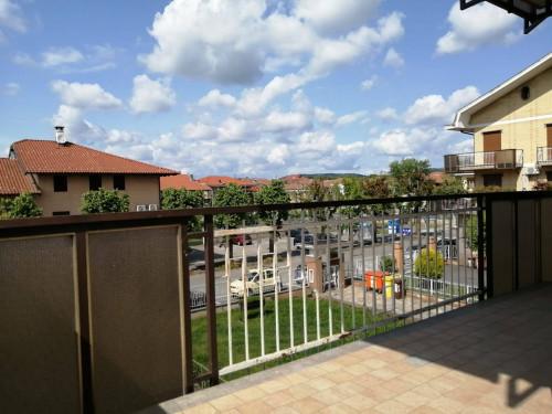 3 locali in Affitto a San Giusto Canavese