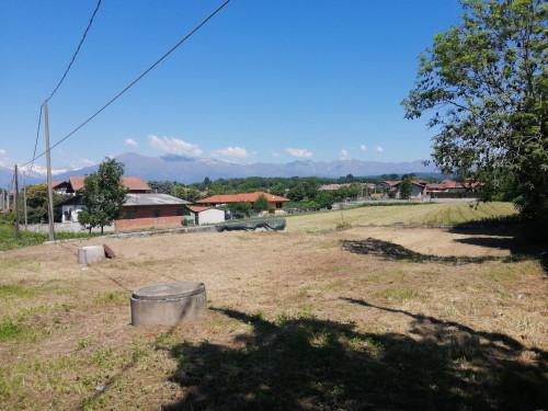Terreno Edificabile in Vendita a San Giorgio Canavese
