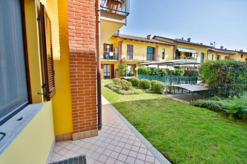 4 locali in Vendita a Bosconero
