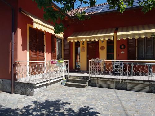 Villa singola in Vendita a Settimo Torinese
