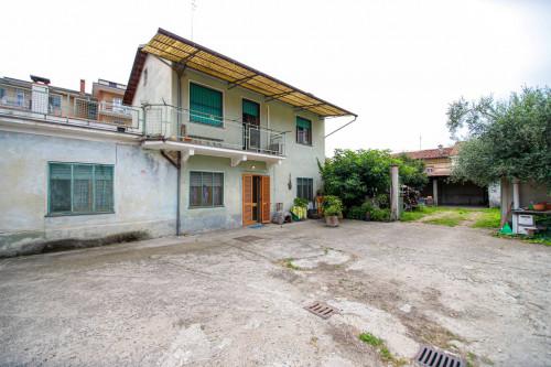 Casa semindipendente in Vendita a San Benigno Canavese