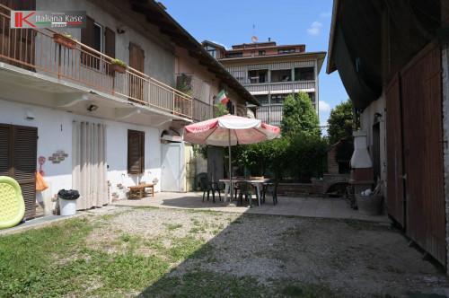 Entrer chambres maximum Vente au San Mauro Torinese