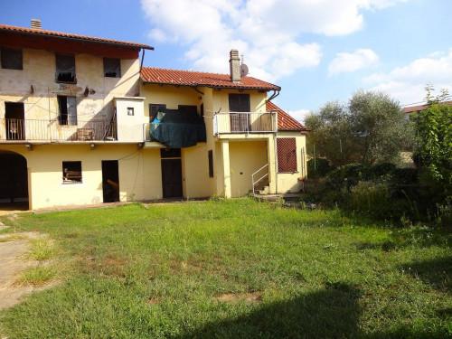 Casa semindipendente in Vendita a Caluso