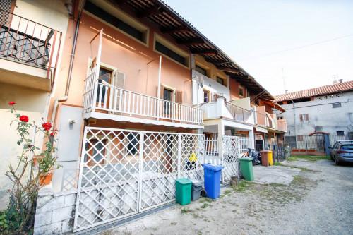 Casa semindipendente in Vendita a Rivarossa