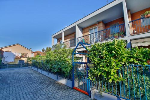Villa a schiera centrale in Vendita a Settimo Torinese