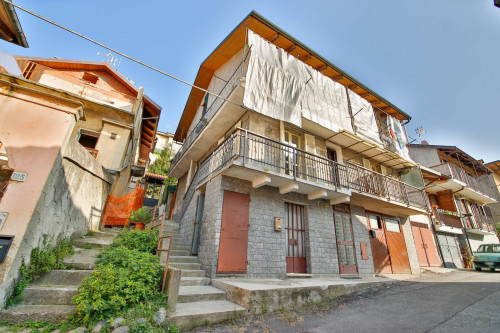 5 locali in Vendita a San Mauro Torinese