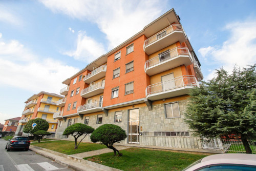 Entrer chambres maximum Vente au San Benigno Canavese