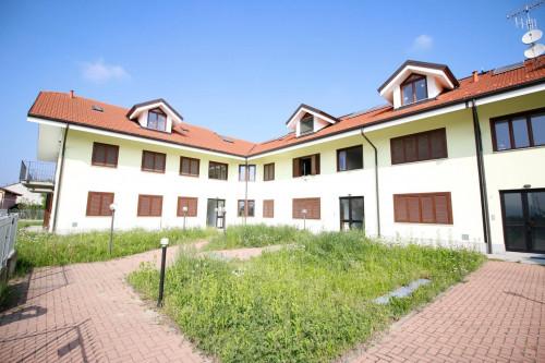appartamento con terrazzo in Vendita a Chivasso