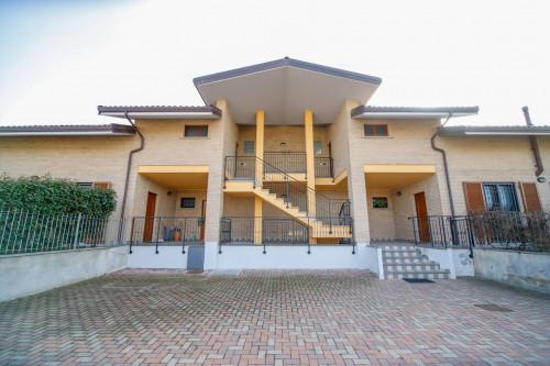Appartamenti in Vendita a San Benigno Canavese