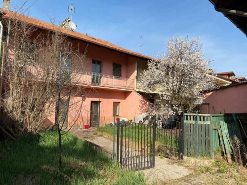 Casa indipendente in Vendita a Caluso