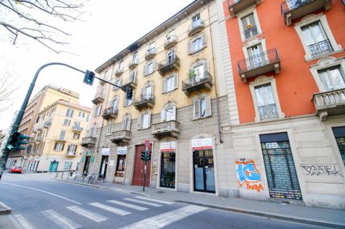 2 locali in Affitto a Torino