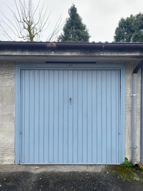 Box o garage in Vendita a Caluso