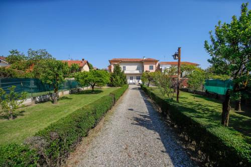 Villa in Vendita a Volpiano
