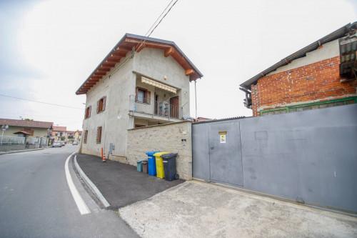Casa semindipendente in Vendita a Bosconero