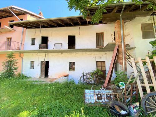 Rustici / cascine / case in Vendita a Mercenasco