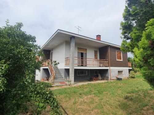 Villa singola in Vendita a Monteu da Po