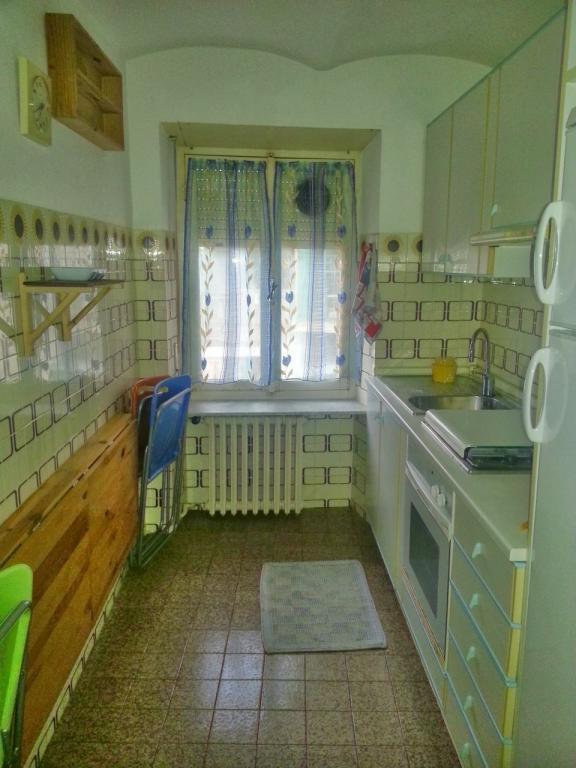 Appartamento in affitto a Casale Monferrato, 2 locali, prezzo € 270 | Cambio Casa.it