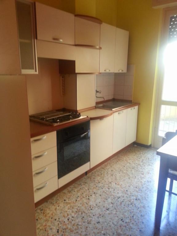Appartamento in affitto a Casale Monferrato, 2 locali, prezzo € 350 | Cambio Casa.it
