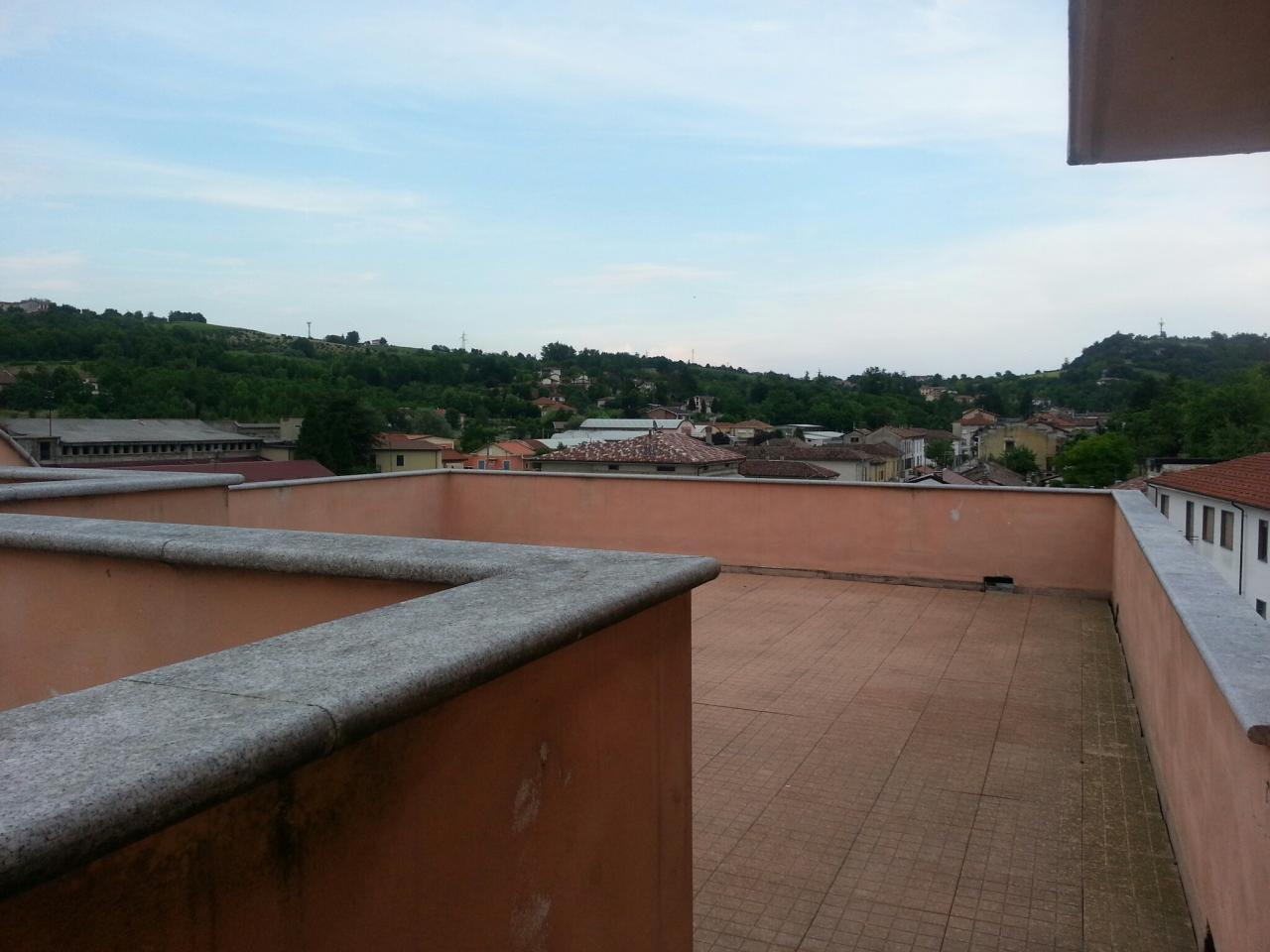 Appartamento in affitto a Ozzano Monferrato, 3 locali, prezzo € 300   CambioCasa.it