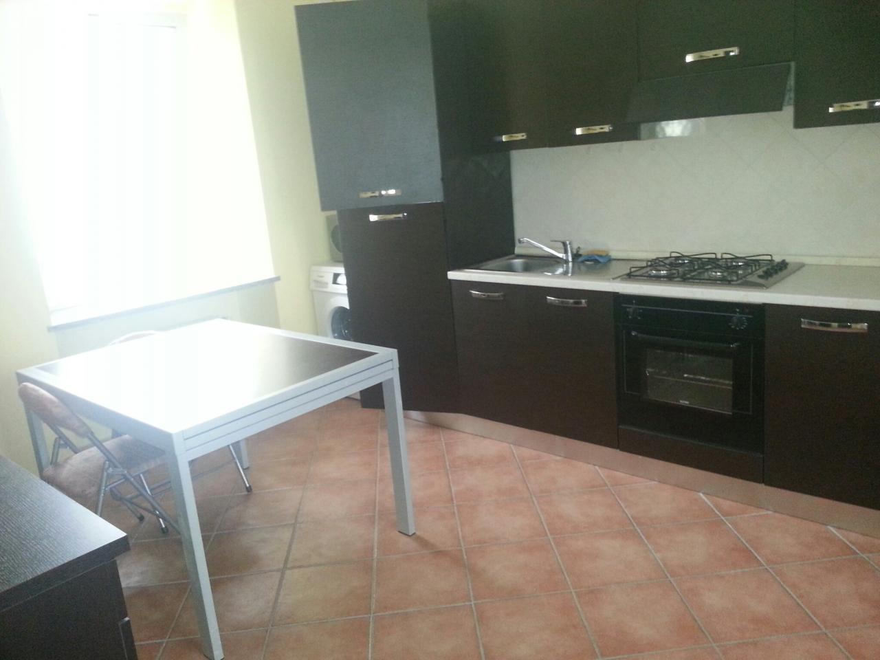 Appartamento in affitto a Casale Monferrato, 2 locali, zona Località: SanGermano, prezzo € 320 | CambioCasa.it