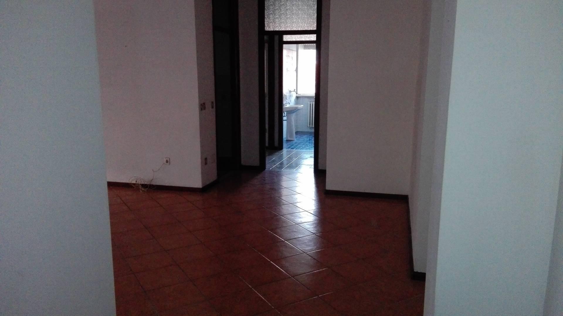 Appartamento in affitto a Casale Monferrato, 3 locali, prezzo € 300 | CambioCasa.it