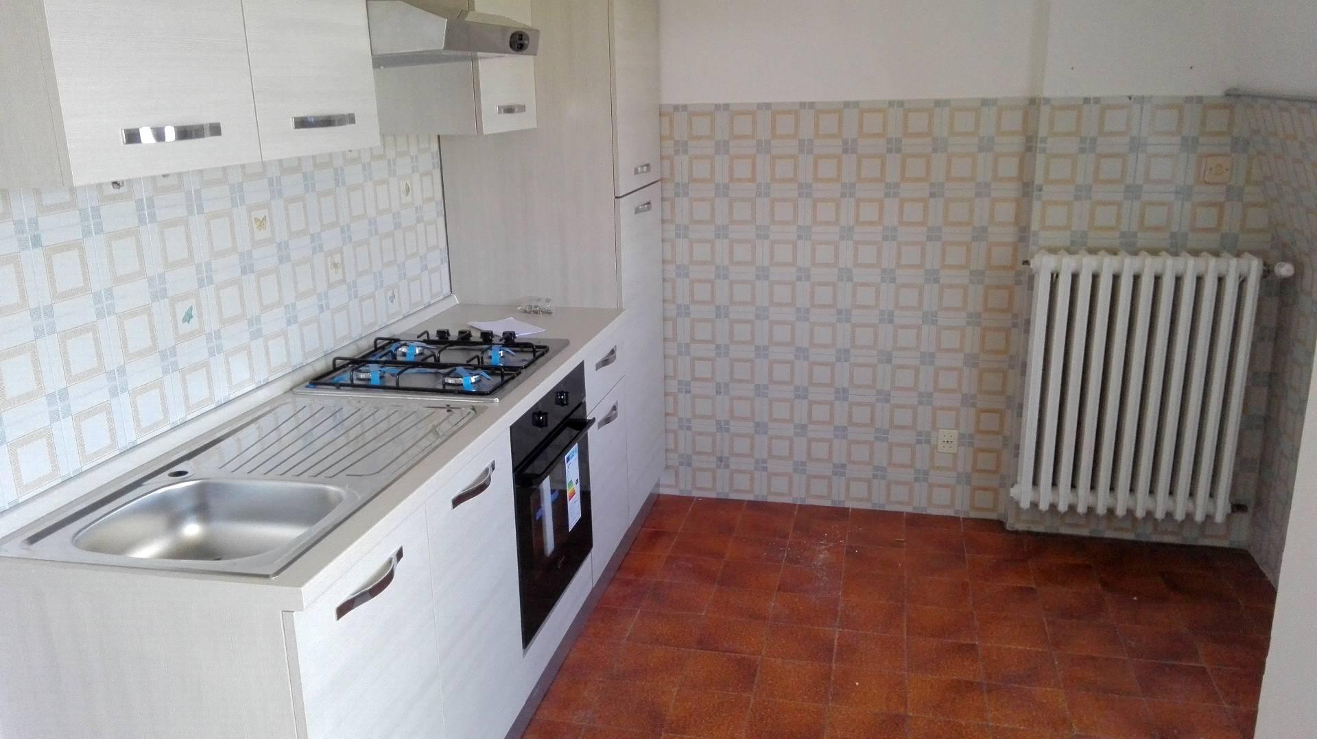 Appartamento in affitto a Balzola, 2 locali, prezzo € 260 | CambioCasa.it