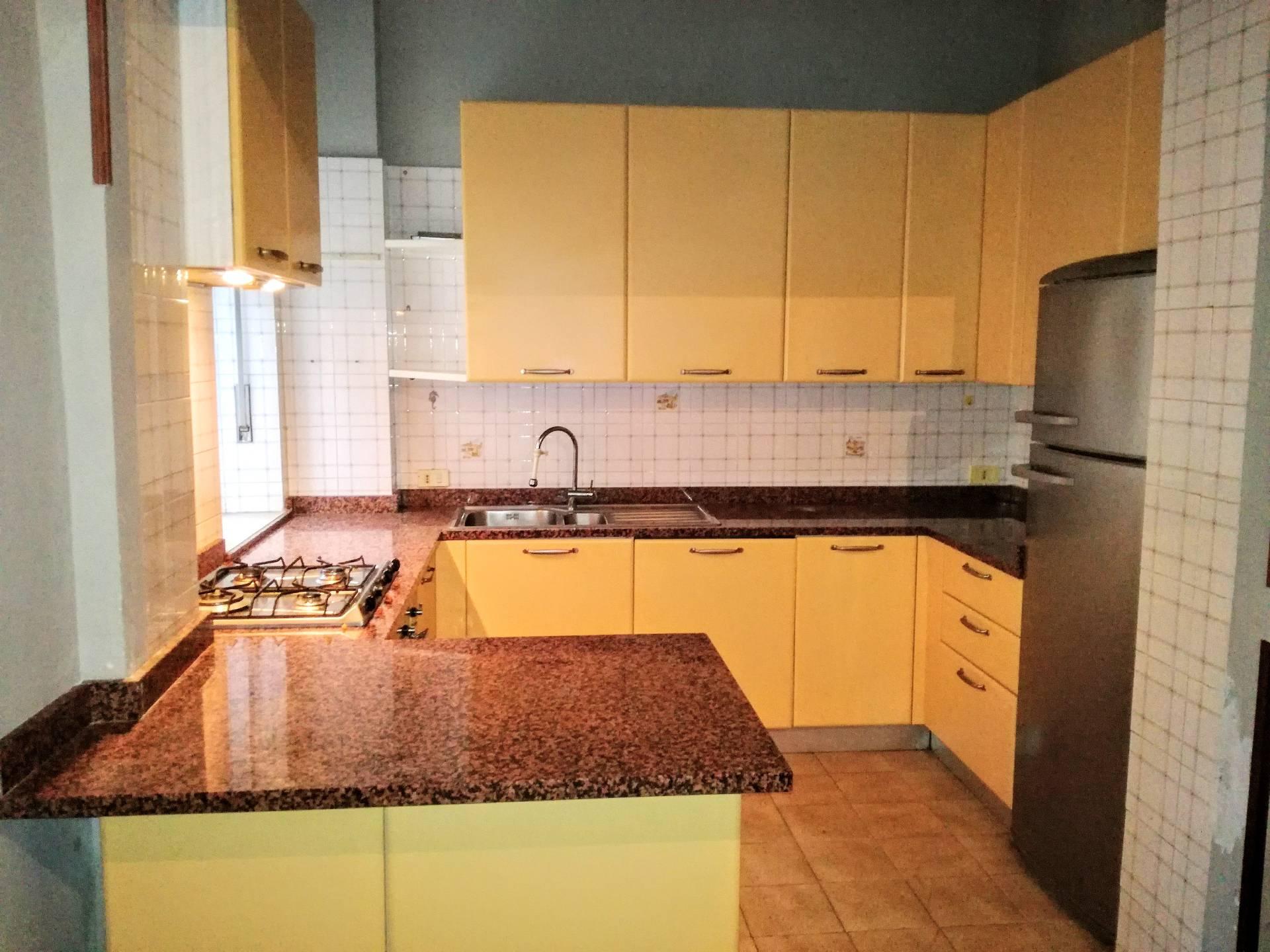 Appartamento in affitto a Casale Monferrato, 4 locali, prezzo € 350 | Cambio Casa.it