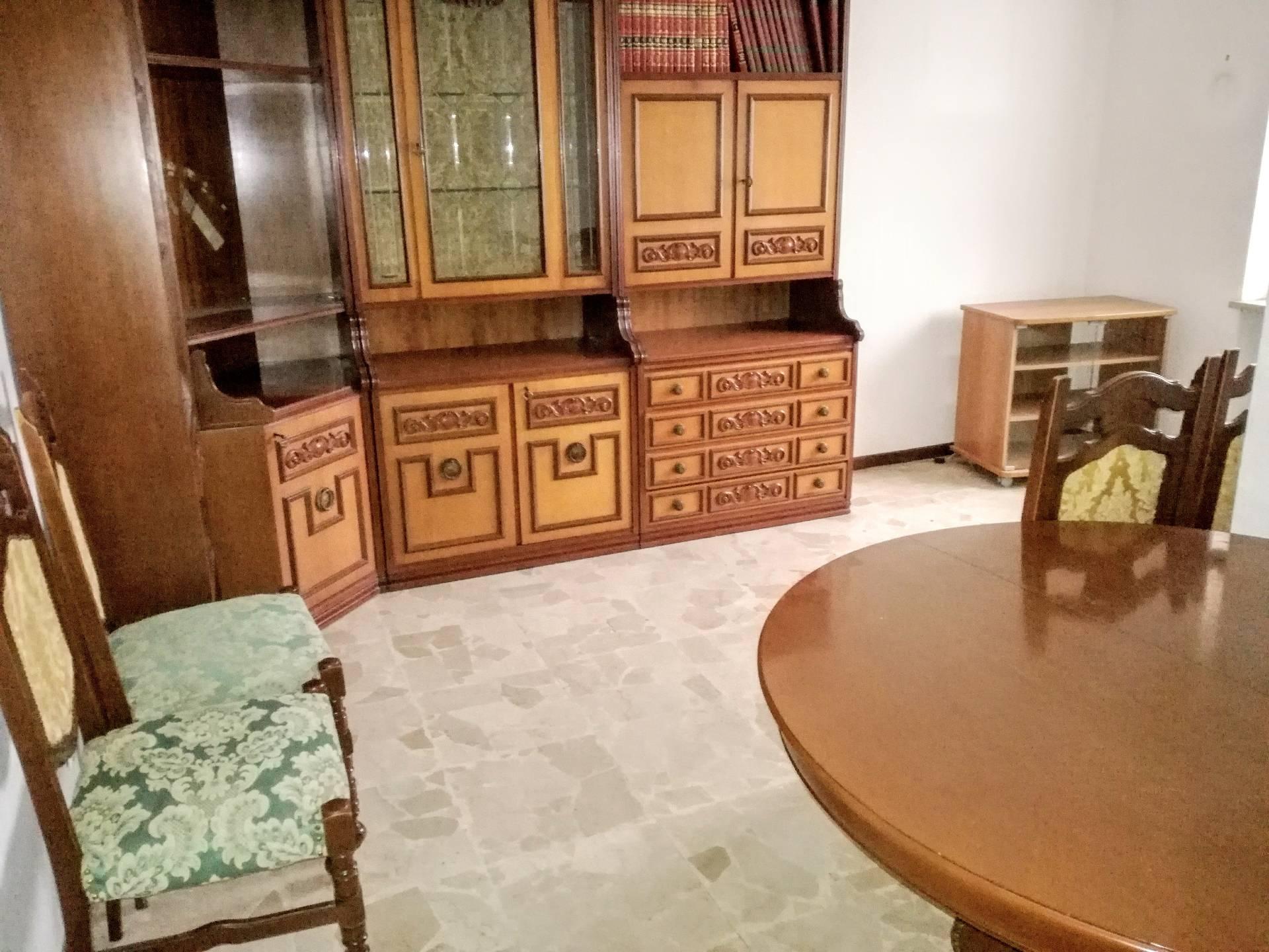 Appartamento in affitto a Casale Monferrato, 3 locali, prezzo € 320 | Cambio Casa.it