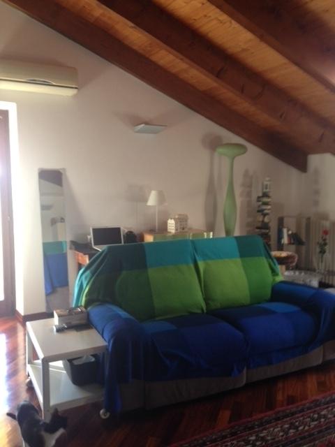 Appartamento in affitto a Rosignano Monferrato, 3 locali, prezzo € 550 | Cambio Casa.it