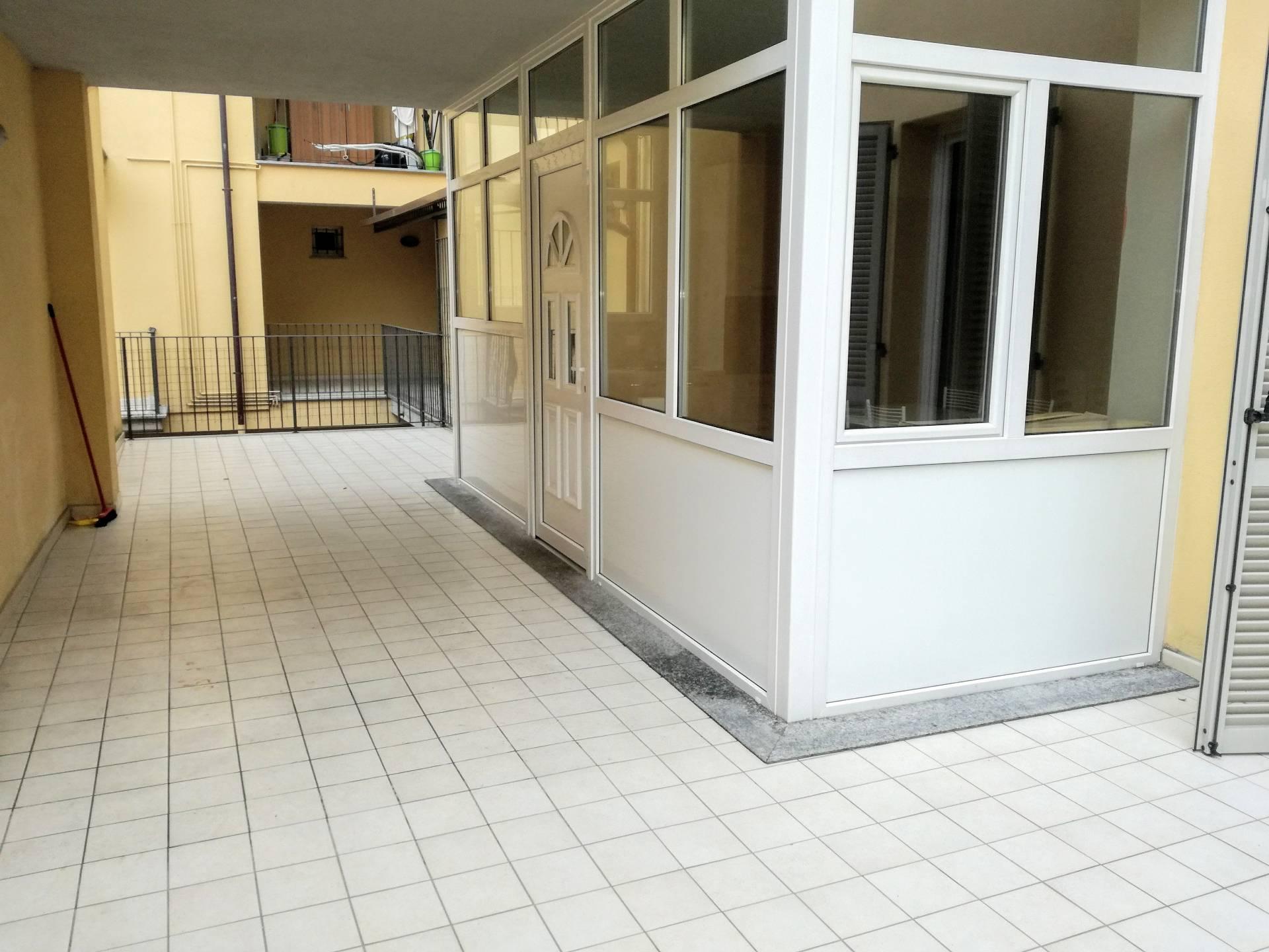 Appartamento in affitto a Casale Monferrato, 2 locali, prezzo € 390 | Cambio Casa.it