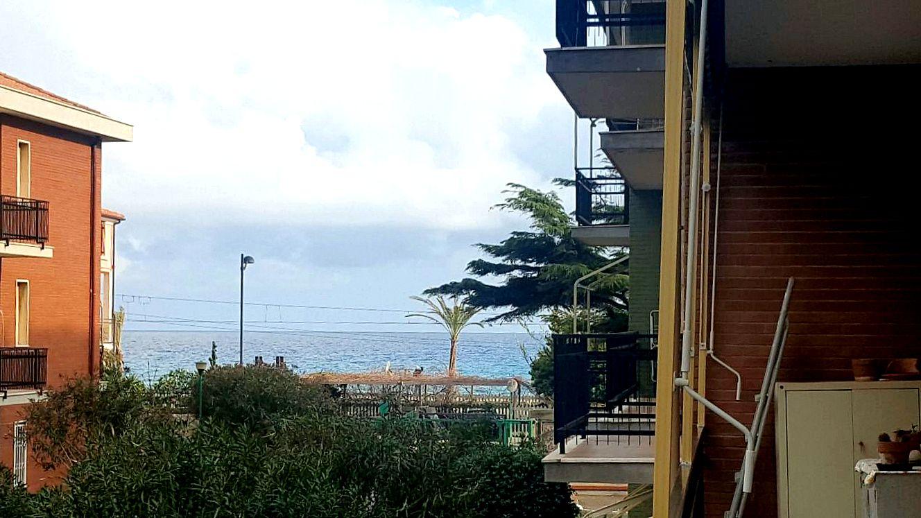 Appartamento in affitto a Pietra Ligure, 2 locali, prezzo € 550 | Cambio Casa.it