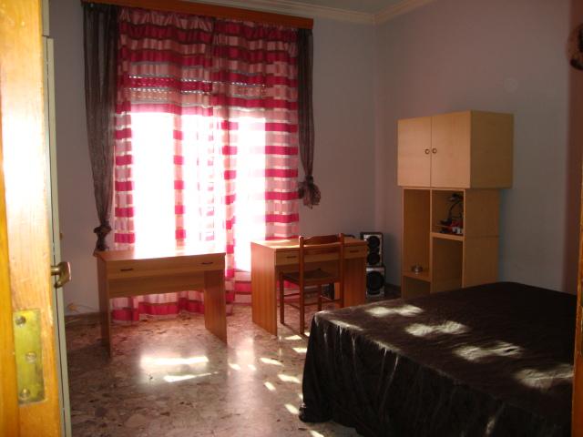 affitto appartamento catania viale m. rapisardi - lava  500 euro  4 locali  120 mq
