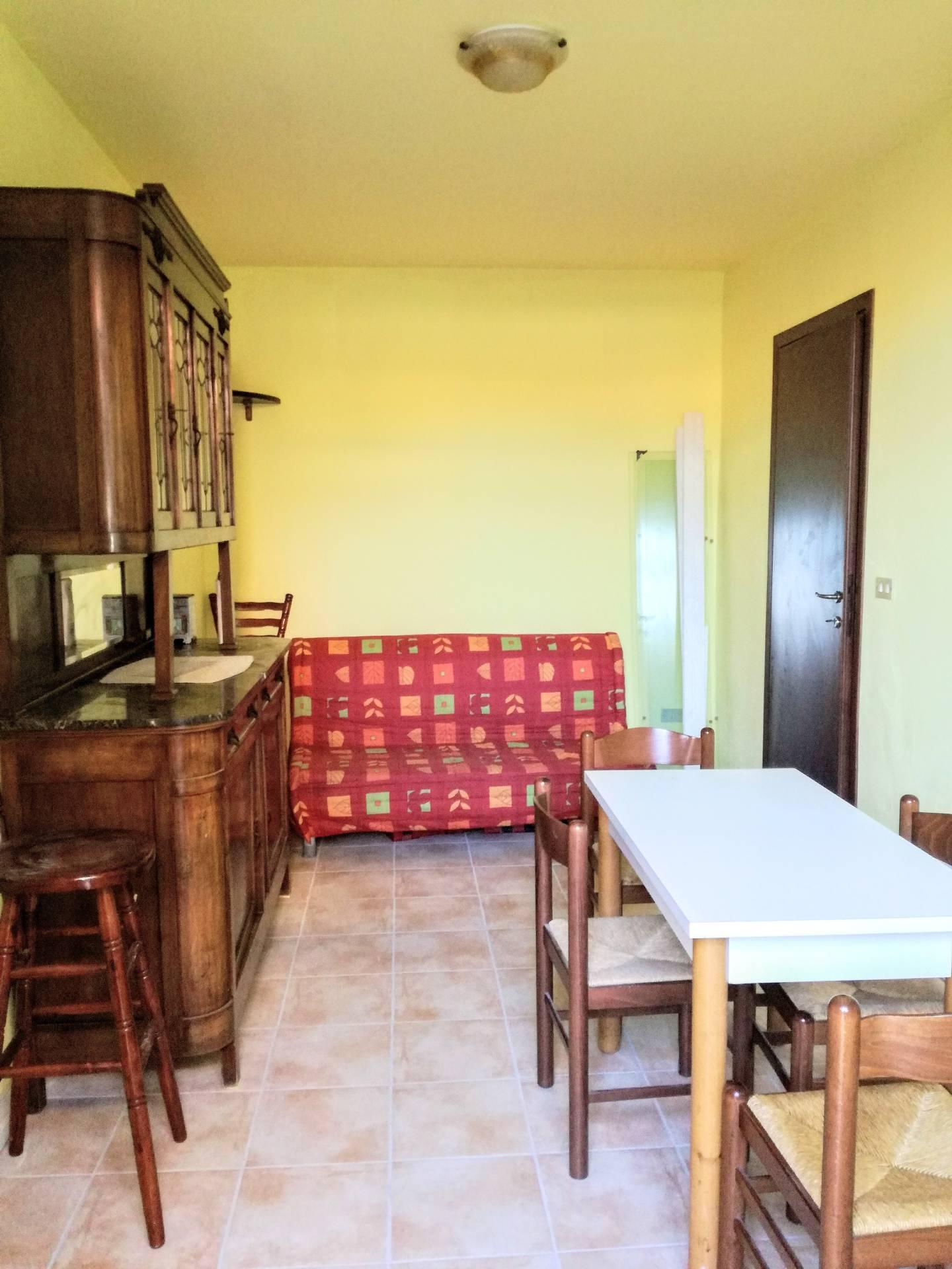 Appartamento in affitto a Casale Monferrato, 2 locali, prezzo € 350   Cambio Casa.it