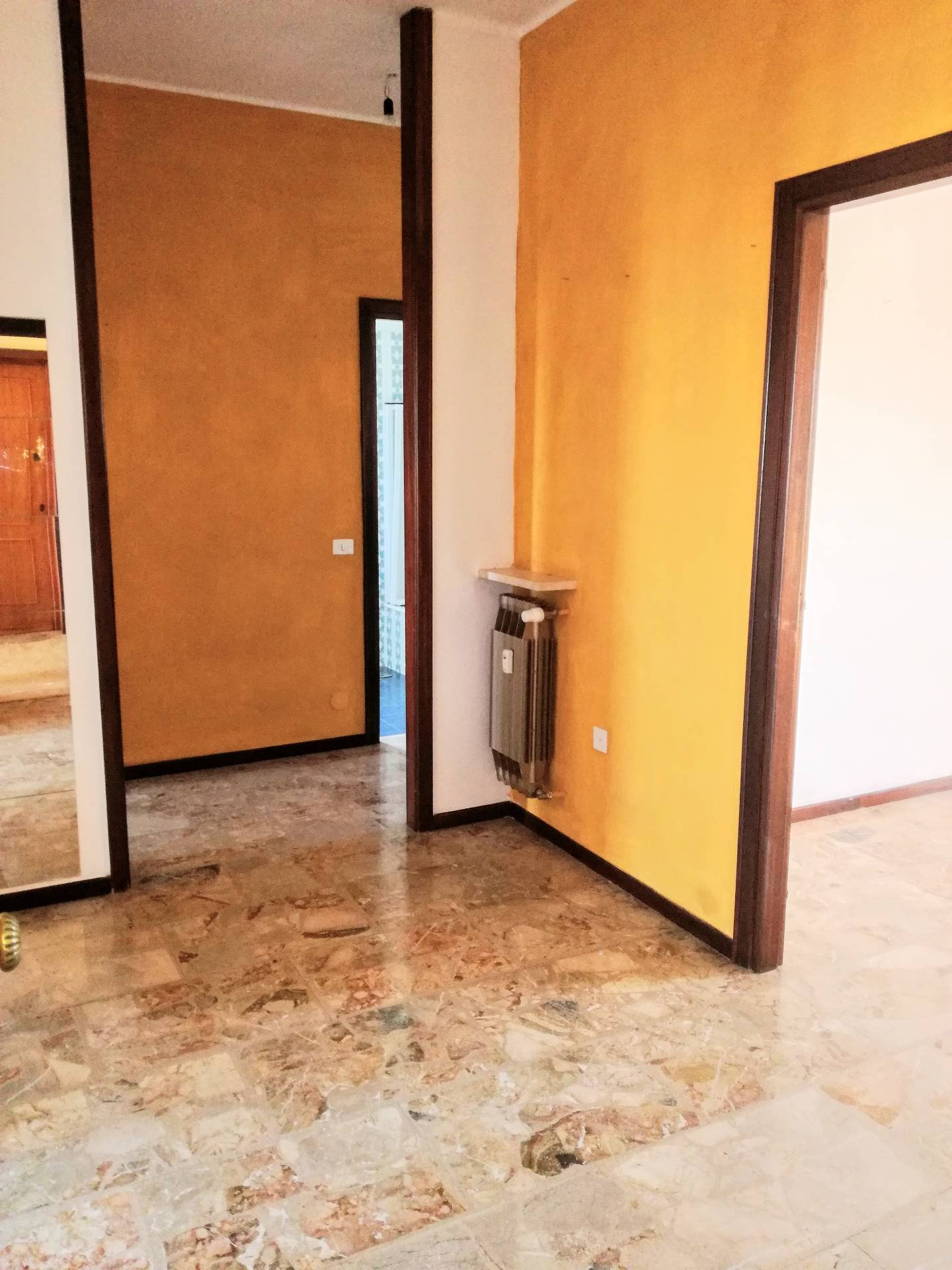 Appartamento in affitto a Casale Monferrato, 4 locali, prezzo € 420 | Cambio Casa.it