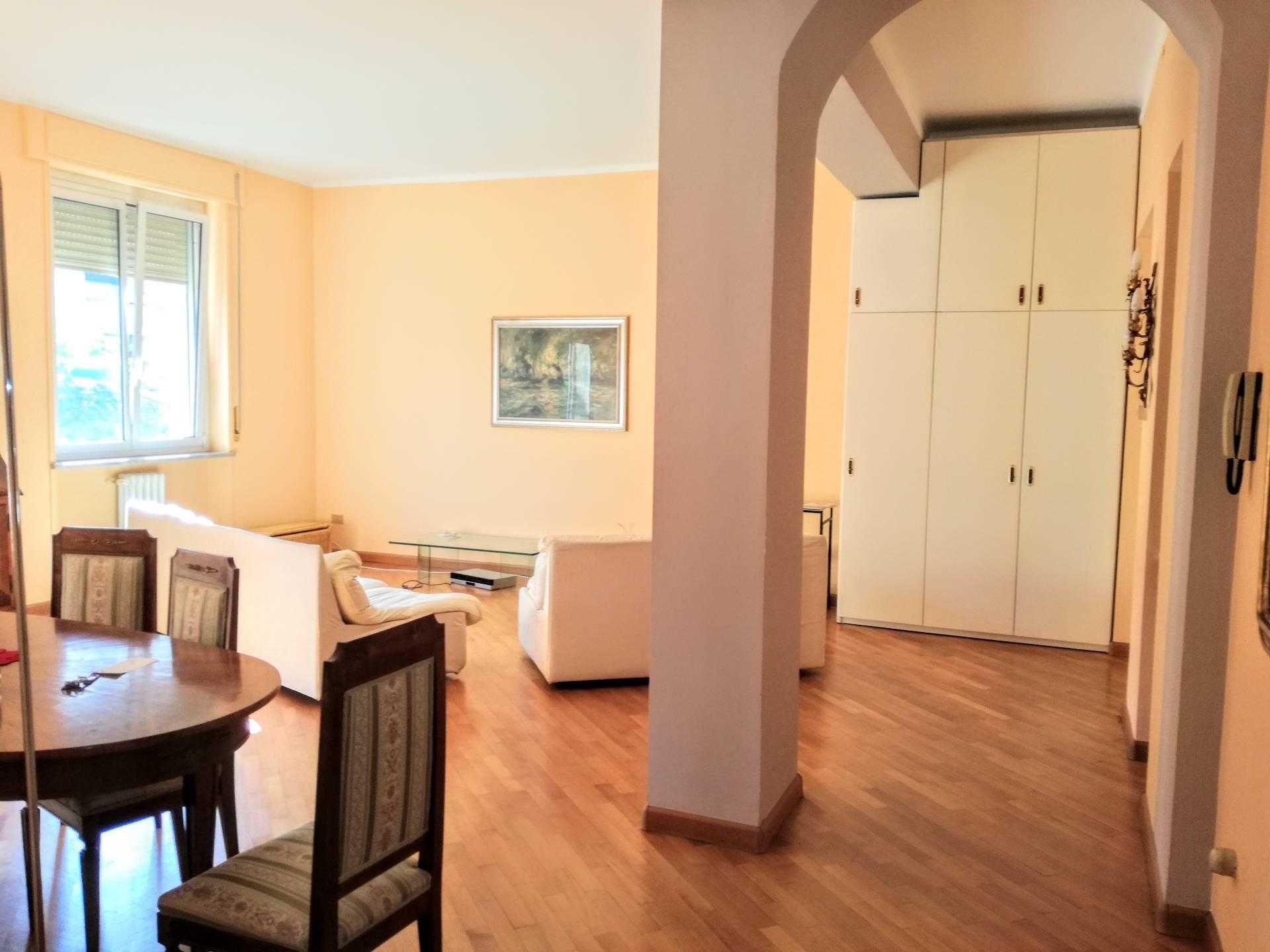 Appartamento in affitto a Casale Monferrato, 4 locali, prezzo € 420 | CambioCasa.it