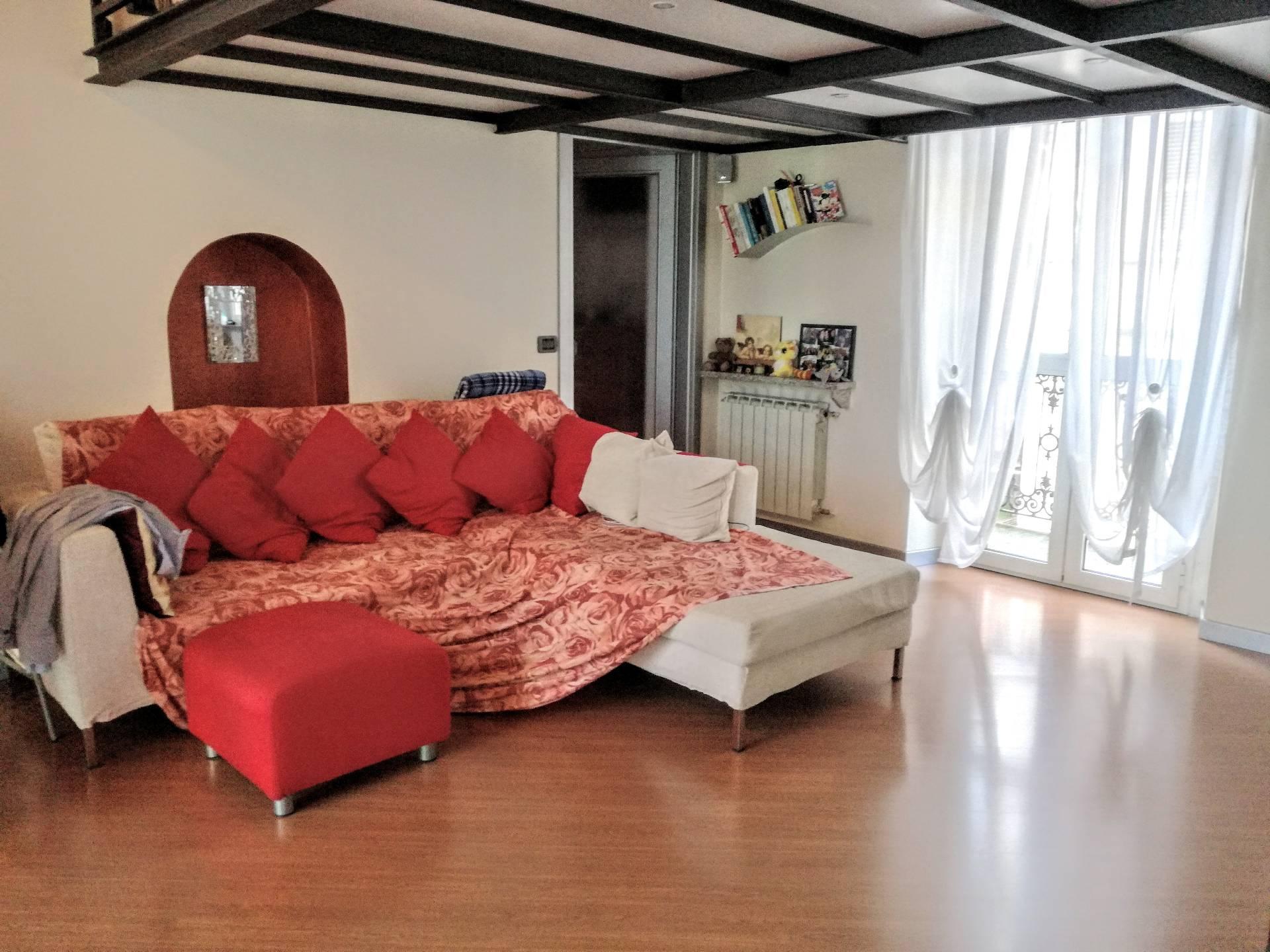 Appartamento in affitto a Casale Monferrato, 3 locali, prezzo € 420 | Cambio Casa.it