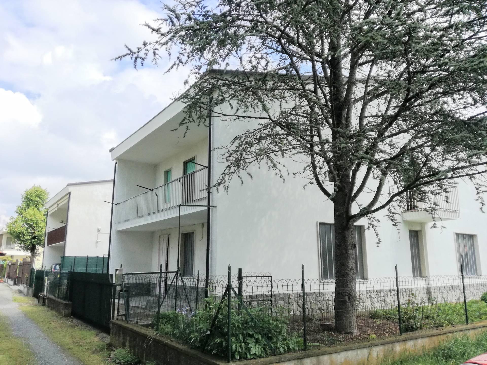 Villa a Schiera in affitto a Mombello Monferrato, 4 locali, zona Zona: Gaminella, prezzo € 420 | Cambio Casa.it