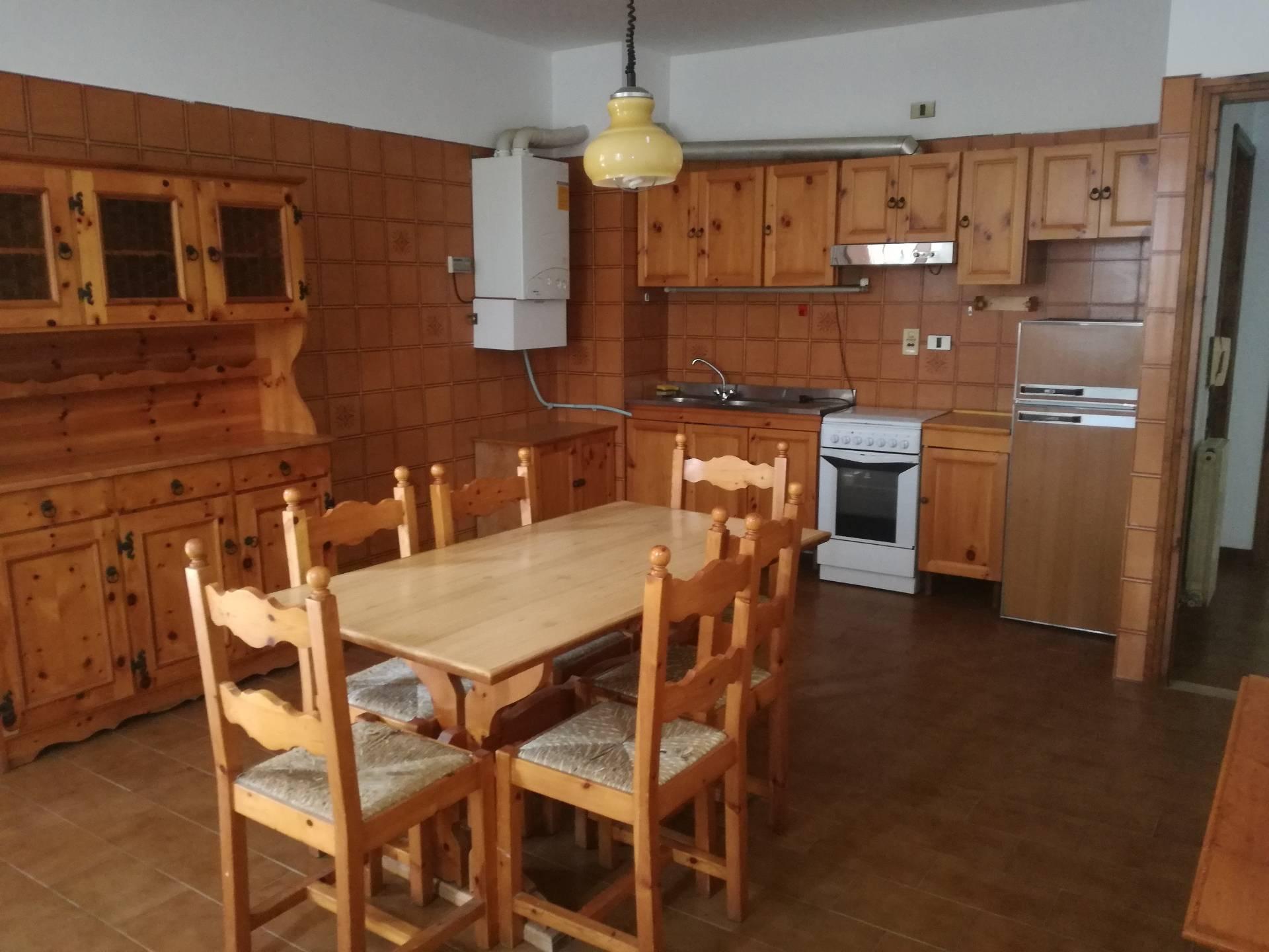 Appartamento in affitto a Fubine, 3 locali, prezzo € 350   Cambio Casa.it