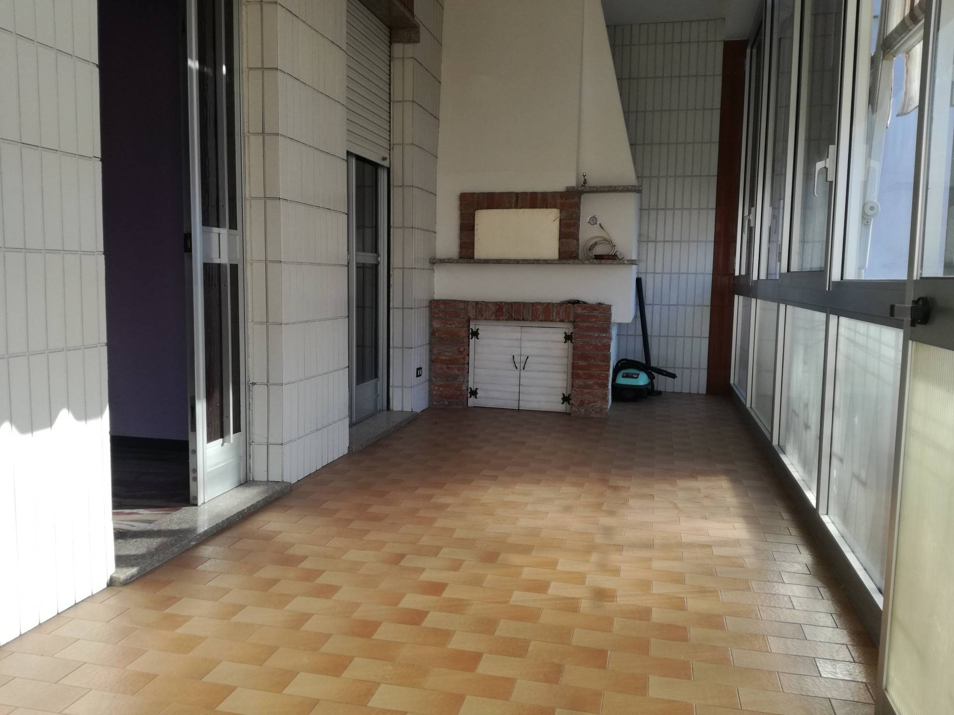 Appartamento in affitto a Ozzano Monferrato, 4 locali, prezzo € 480   CambioCasa.it
