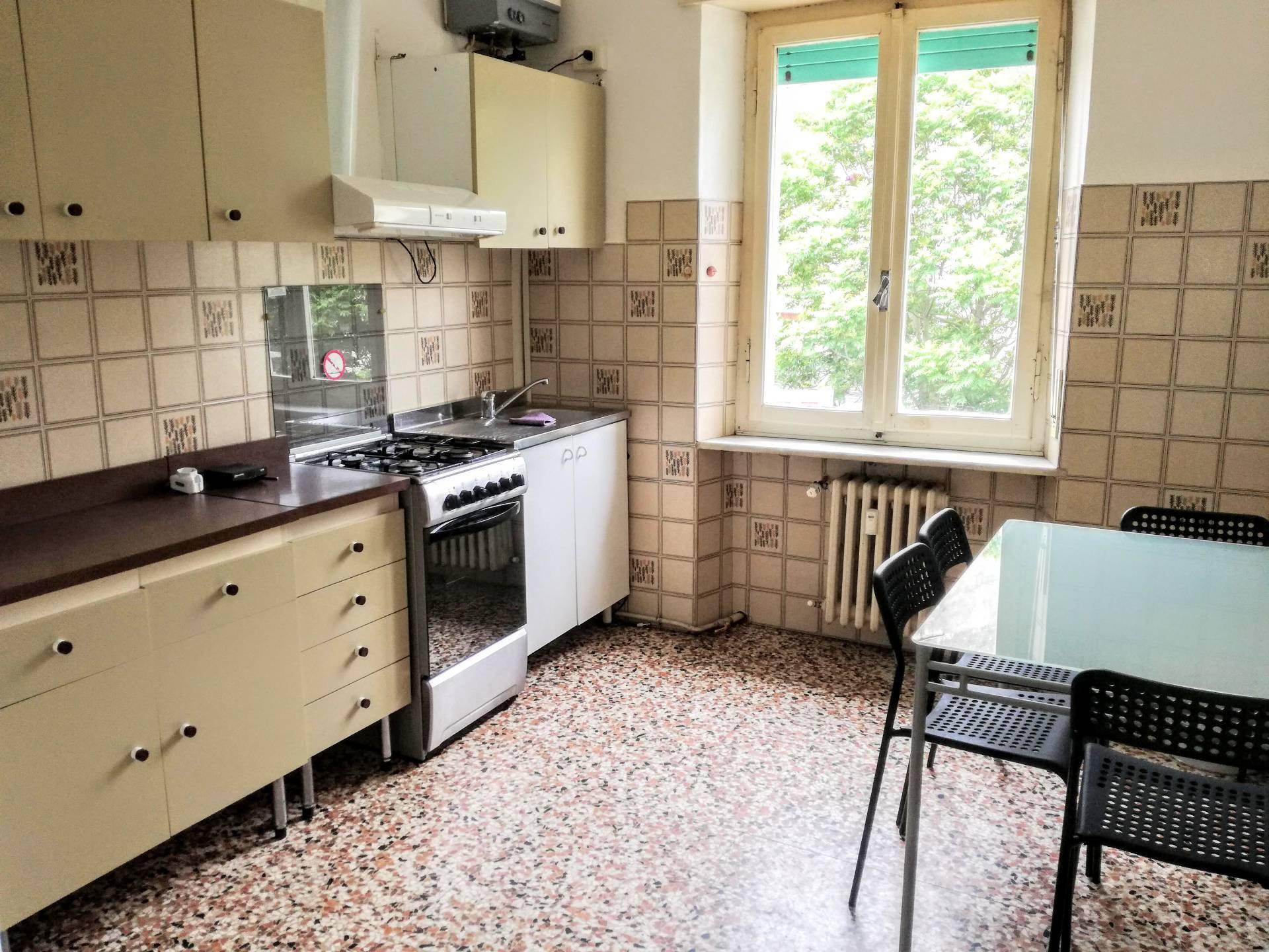 Appartamento in affitto a Casale Monferrato, 3 locali, prezzo € 320 | CambioCasa.it